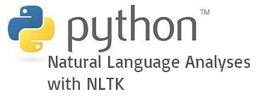 Resultado de imagen de NLTK