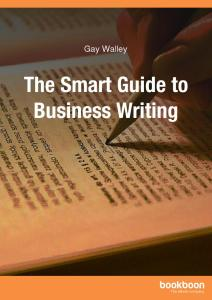 the-smart-guide-to-business-writing