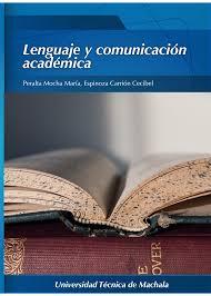 Lenguaje y comunicación académica